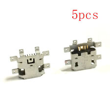 5pcs New Micro USB Charging Sync Port Charger For Motorola XT907 Droid Razr M 4G