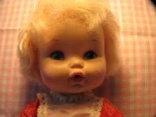 1971 Eegee Softina Doll