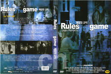 La Regle Du Jeu, The Rules Of The Game (1939) - Jean Renoir   DVD NEW