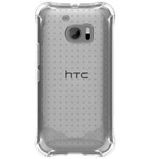 Ballistic HTC 10 aka One M10 Translucent Clear Slim Tough Corner Protection Case