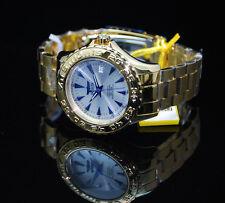 Invicta Pro Diver  LUXURY 24 JEWEL AUTOMATIC Gold TIMEPIECE 17591 - BRAND NEW