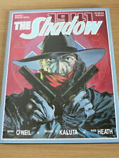 The Shadow:1941  Hardcover  NM