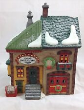 Dept 56 - North Pole Collection - Orlys Bells & Harness Supply
