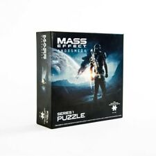 Mass Effect: Andromeda -- Mass Effect Andromeda Series 1 Puzzle (750 Pieces)