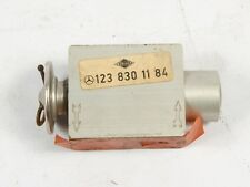 1977-1985 Mercedes Benz 123 Chassis Expansion Valve 1238301184