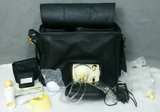 MEDELA Bag Pump in Style Double Breast Pump Electric Tubing & Accessories WORKS