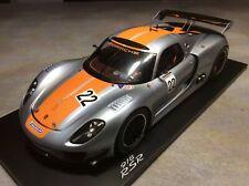 Porsche 918Rsr spark 1/18