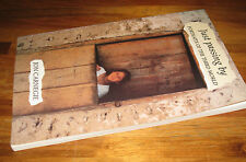 Just Passing By ~ Jon Carnegie  PORTRAITS of the THIRD WORLD.  Unread!  SCARCE !