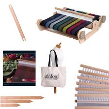 """Ashford 10"""" SampleIt Loom Bundle - Free Shipping"""