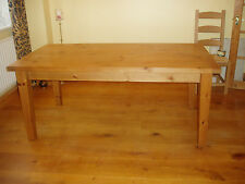 Pine Up to 8 Seats Modern Kitchen & Dining Tables