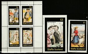 Fairytale Scotland Mint 788