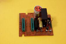REVOX A77 Reel Parts A 77 Original 1.077.540-01 Power Supply Board