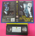 VHS film THE ASTRONAUT'S WIFE 1999 Johnny Depp Charlize Theron (F52) no dvd