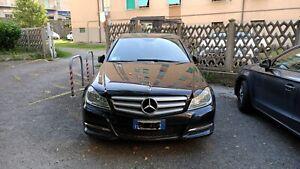 Mercedes classe c anno 2013 automatica