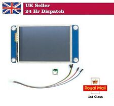 2.4 inch USART HMI TFT LCD Touch Screen Module for Raspberry Pi Arduino