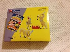 Corgi Classics 31901 Chipperfield's Circus Mary Chipperfield's Liberty Horses