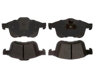 Disc Brake Pad Set-Specialty - Truck; Ceramic Front fits 14-20 Fiat 500L