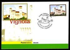 Italy 2004: Vignola-Postcard Official Poste Italiane