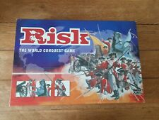 Risk The World Conquest Game 2004