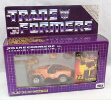 Transformers G1 Reissue Takara #77 Detritus E-Hobby Complete w/ Box