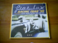 FIAT LUX RACING TEAM 99 COMPILATION DOUBLE LP HOUSE