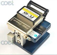 Fiber Cleaver FC-6S Clivador de fibra Optica FTTH fiber cleave tool China OEM