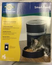 PetSafe PFD00-15788 Smart Feed Dog and Cat Automatic FEED Wi-Fi Feeder NEW