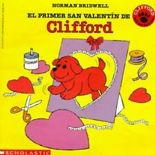 El primer San Valentin de Clifford (Spanish Editio