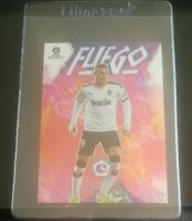 2019-20 Panini Chronicles Rodrigo Moreno Fuego Case Hit SP Valencia CF FU-18