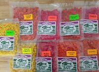 6oz BAGS Ready Prepared fishing Sweet Corn flavored hook bait CARP FISHING @TTB