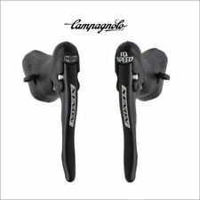 Campagnolo Xenon QS 10 Speed Ergopower Gear Brake Levers Shifters - RRP £89.99