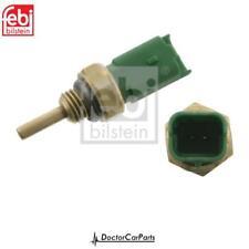 Coolant Water Temperature Sensor for VAUXHALL VECTRA 1.9 02-08 CDTI C Febi