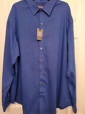 Van Heusen Casual Shirt Size (2XLT)