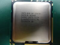 6 x Intel Xeon Processor CPU SLBVC E5640 12M Cache 2.66GHz 5.86GT/s 80w JOB LOT