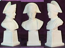 Buste de Napoléon en Albâtre - Décoration Napoléon