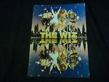THE WIZ MOVIE PROGRAM - 1978 - DIANA ROSS & MICHAEL JACKSON - MP 38