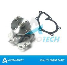 Water Pump Fits Toyota Scion TC Matrix RAV4 Pontiac 2AZFE 2.0L 2.4L