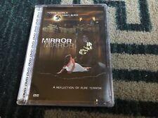 Mirror Mirror Dvd, Region 1, Rainbow Harvest-Karen Black, Vg-Shape
