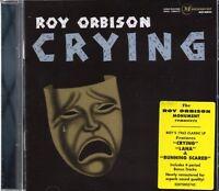 Roy Orbison - Crying (1962 Classic Album + 4 Bonus Tracks) Remastered 2006 CD