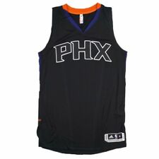 NBA adidas Authentic On-court Team Issued Pro Cut Jersey Collection Men s  Phoenix Suns 3 46366223c
