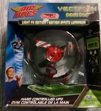 Air Hogs Atmosphere & Vectron Wave Flying Indoor Mini-Drone Toys Spin Master.