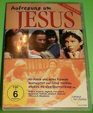 Aufregung um Jesus (DVD)