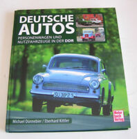 PKW & Nutzfahrzeuge in der DDR - Lada, Wartburg, Barkas, Robur, Moskwitsch, IFA