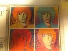 Robert Plant CD maxi single Hurting Kind (I've got my Eyes On You)