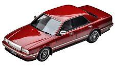 ignition model x TOMYTEC 1/43 Nissan GLORIA Cima Type II-S Red T-IG4310