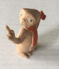 Rare Et Phone Home Extra Terrestrial Figurine 1982 Movie Toy Universal Studios