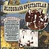 Various Artists : Bluegrass Spectacular CD Highly Rated eBay Seller Great Prices
