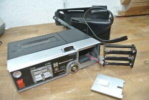 Minicorder