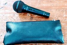Audio Spectrum AS-400 Handheld Microphone and Case
