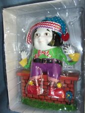 Robert Tonner- Alice in Wonderland Humpty Dumpty Doll #T7-AWDD-05